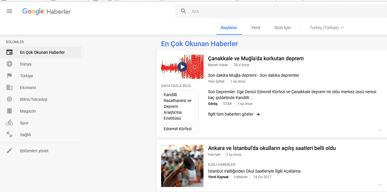google-news-anasayfa