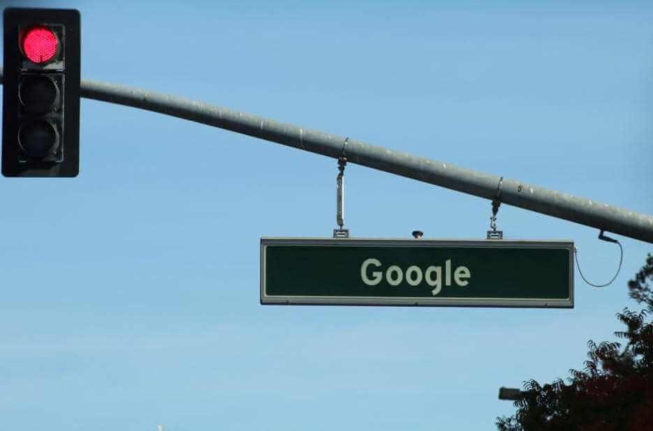 google-caddesi