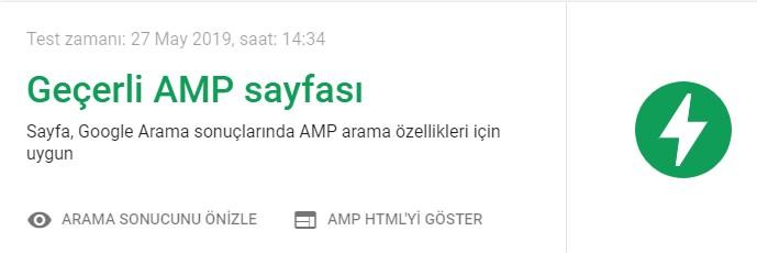 amp-sonuc