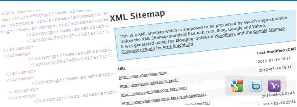 xml-site-haritasi-seo