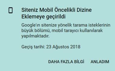 mobil-oncelik-tarihi