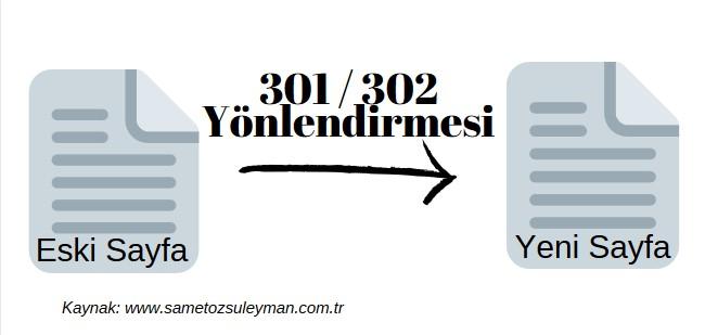 301-yonlendirmesi-nedir